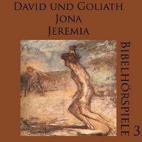 Cover Hörspiel - Bibelhörspiele 3