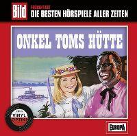 Cover Hörspiel - Bild präsentiert: Die besten Hörspiele aller Zeiten / 03. Onkel Toms Hütte