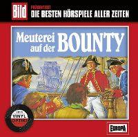 Cover Hörspiel - Bild präsentiert: Die besten Hörspiele aller Zeiten / 04. Meuterei auf der Bounty