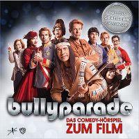 Cover Hörspiel - Bullyparade