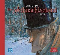 Cover Hörspiel - Charles Dickens: Der Weihnachtsabend