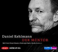 Cover Hörspiel - Daniel Kehlmann: Der Mentor