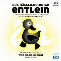Cover Hörspiel - Das hässliche junge Entlein