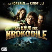 Cover Hörspiel - Das Haus der Krokodile