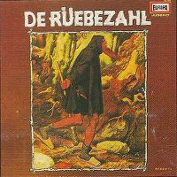 Cover Hörspiel - De Rüebezahl