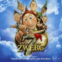 Cover Hörspiel - Der 7bte Zwerg