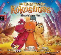 Cover Hörspiel - Der kleine Drache Kokosnuss