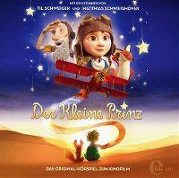 Cover Hörspiel - Der kleine Prinz