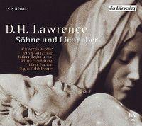 Cover Hörspiel - D.H. Lawrence: Söhne und Liebhaber