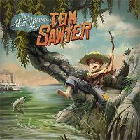 Cover Hörspiel - Die Abenteuer des Tom Sawyer