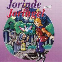 Cover Hörspiel - Jorinde und Joringel
