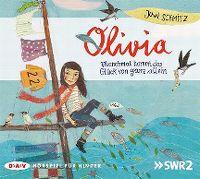 Cover Hörspiel - Jowi Schmitz: Olivia