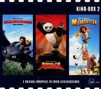 Cover Hörspiel - Kino-Box 2