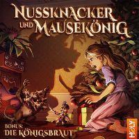 Cover Hörspiel - Nussknacker und Mausekönig