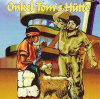 Cover Hörspiel - Onkel Tom's Hütte