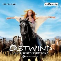Cover Hörspiel - Ostwind - Aufbruch nach Ora