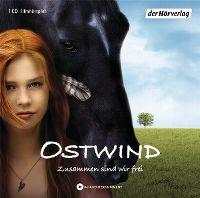 Cover Hörspiel - Ostwind - zusammen sind wir frei