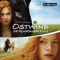 Cover Hörspiel - Ostwind 1+2