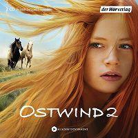 Cover Hörspiel - Ostwind 2