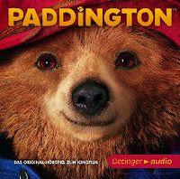 Cover Hörspiel - Paddington