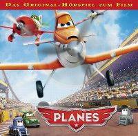 Cover Hörspiel - Planes
