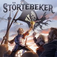 Cover Hörspiel - Störtebekker