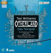 Cover Hörspiel - Tad Williams: Otherland