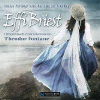 Cover Hörspiel - Theodor Fontane: Effi Briest