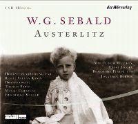 Cover Hörspiel - W.G. Sebald: Austerlitz