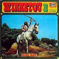 Cover Hörspiel - Winnetou II, 2. Folge