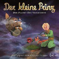 Cover Hörspiel / Der kleine Prinz - 16. Der Planet des Vergessens