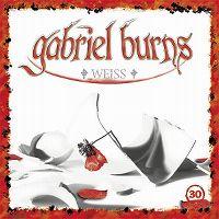 Cover Hörspiel / Gabriel Burns - 30. Weiss