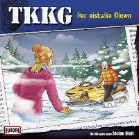 Cover Hörspiel / TKKG - 190. Der eiskalte Clown