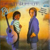 Cover Hoffmann & Hoffmann - Rücksicht