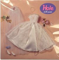 Cover Hole - Doll Parts