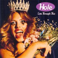 Cover Hole - Live Through This