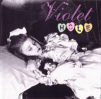 Cover Hole - Violet