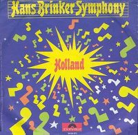 Cover Holland - Hans Brinker Symphony
