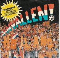 Cover Holland (1988) - Aanvallen!