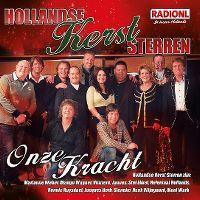 Cover Hollandse kerst sterren - Onze kracht