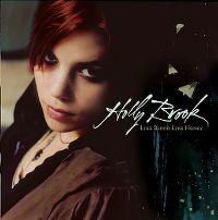 Cover Holly Brook - Like Blood Like Honey