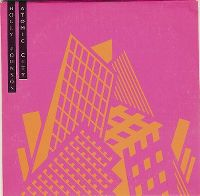 Cover Holly Johnson - Atomic City