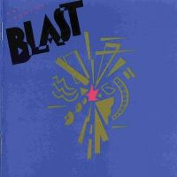 Cover Holly Johnson - Blast