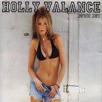 Cover Holly Valance - Down Boy