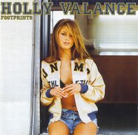 Cover Holly Valance - Footprints
