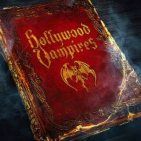 Cover Hollywood Vampires - Hollywood Vampires