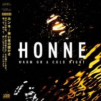 Cover Honne - Warm On A Cold Night
