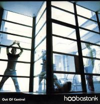 Cover Hoobastank - Out Of Control