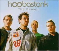 Cover Hoobastank - The Reason