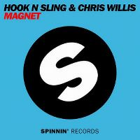 Cover Hook N Sling & Chris Willis - Magnet